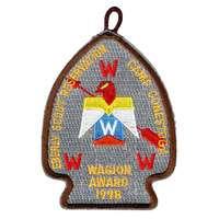 Wagion A3