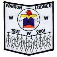 Wagion X2