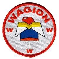 Wagion R31