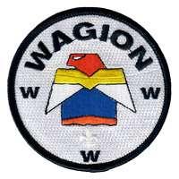 Wagion R32