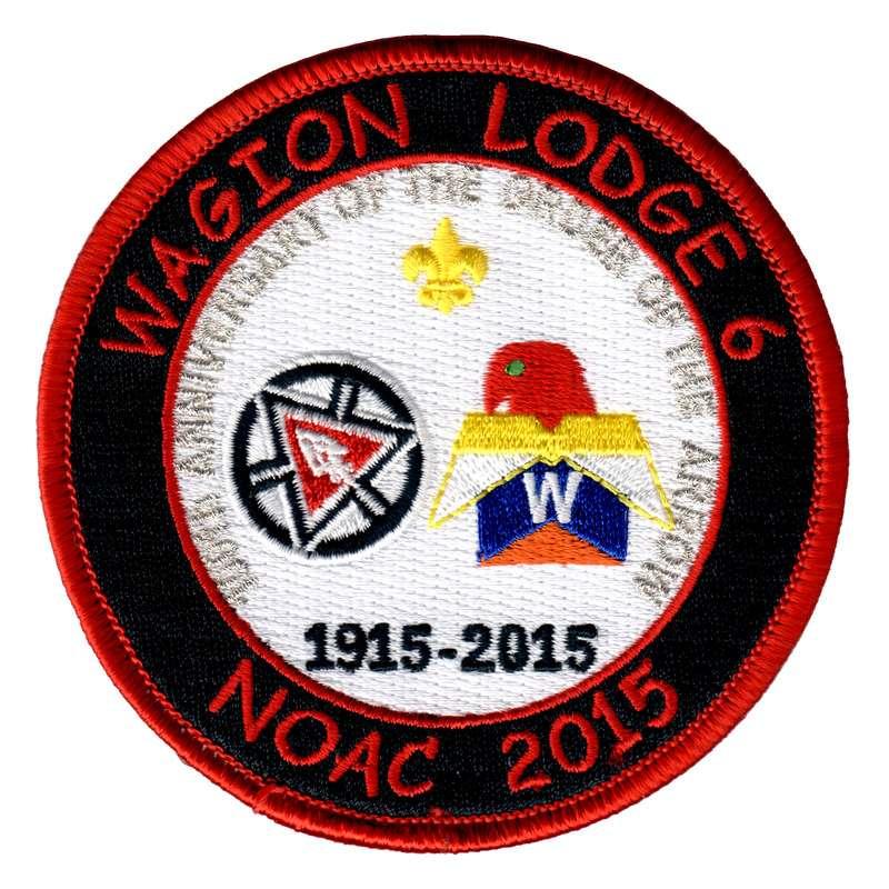 Wagion R33