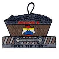 Wagion eX2014-1