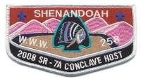 Shenandoah S51
