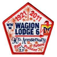 Wagion eX2011-1