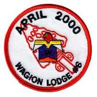 Wagion eR2000-2