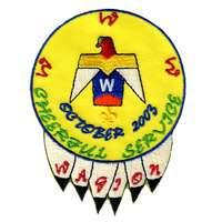 Wagion eX2004-1