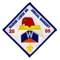 Wagion eX2005-1