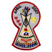 Wagion eX2007-1