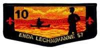 Enda Lechauhanne F1