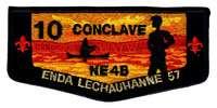 Enda Lechauhanne F2