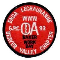 Beaver Valley eR1993-1