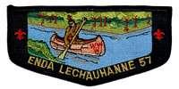 57 Enda Lechauhanne