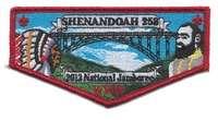 Shenandoah S61