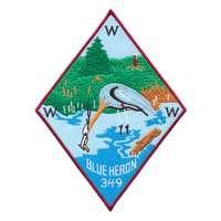 Blue Heron ZX1