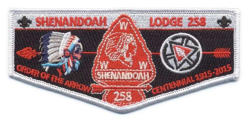 Shenandoah S67