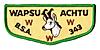 Wapsu Achtu F1