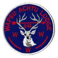 Wapsu Achtu J1b