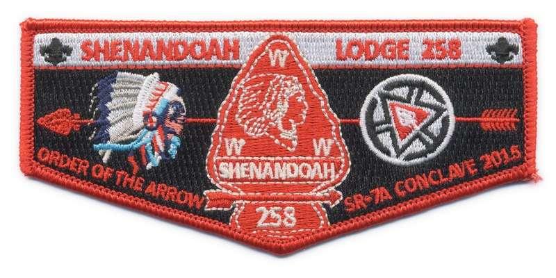 Shenandoah S69