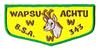 Wapsu Achtu ZF1
