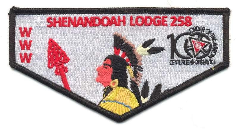 Shenandoah S70