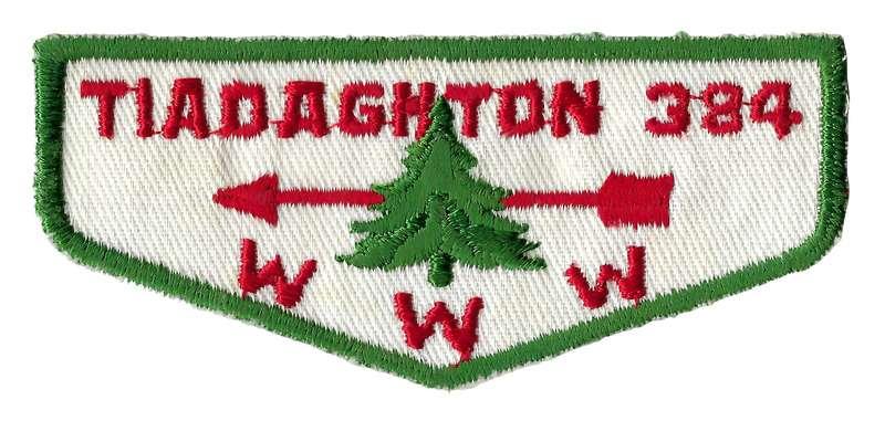 Tiadaghton F1a