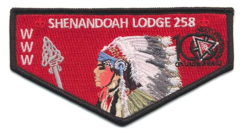 Shenandoah S71