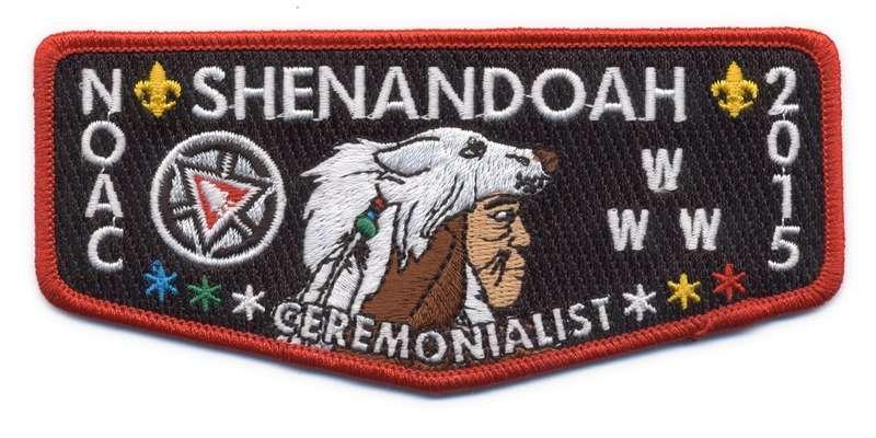 Shenandoah S72