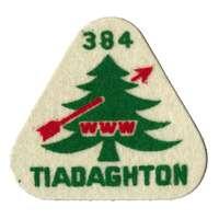 Tiadaghton X1