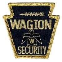Wagion X9