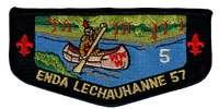 Enda Lechauhanne S13