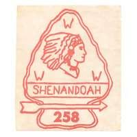Shenandoah D1