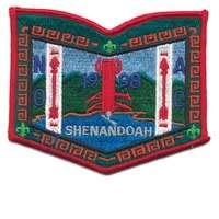 Shenandoah X7