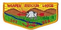 Woapeu Sisilija S2a