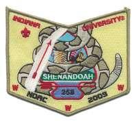 Shenandoah X15