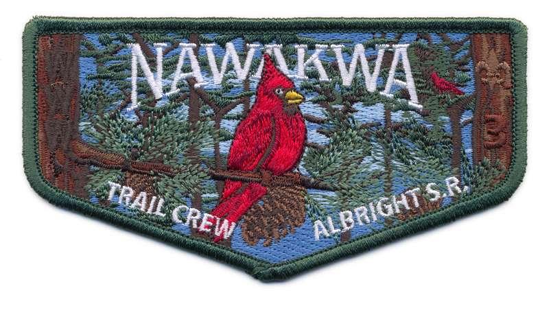 Nawakwa S181