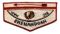 Shenandoah YS1