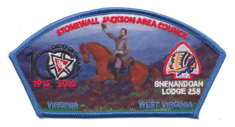 Shenandoah X21