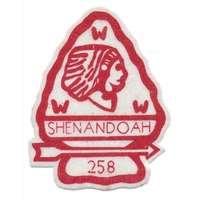 Shenandoah ZA1a