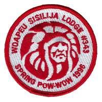 Woapeu Sisilija eR1996