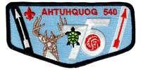 Ahtuhquog S18