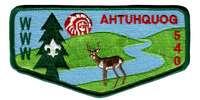 Ahtuhquog S19