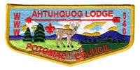Ahtuhquog S33