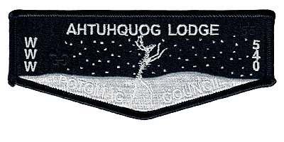 Ahtuhquog S41