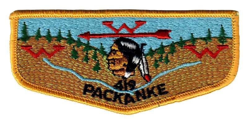 Packanke S1