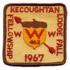 Kecoughtan eX1967-1