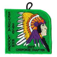 Cherokee X1