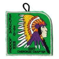 Cherokee X2