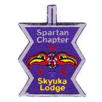 Spartan X1
