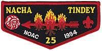 Nacha Tindey S27