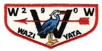 290 Wazi Yata